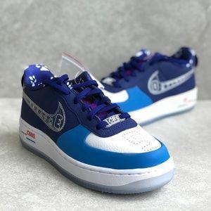 Nike Air Force 1 Doernbecher db af1